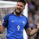 Giroud ៖ បារាំង មិនចង់ដើរតាមគន្លង Euro 2016 ទេ